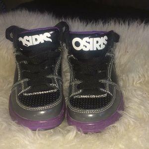 Osiris toddler shoes